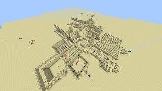 Map Review, Labyrinth I Sandstone Edition [Español]