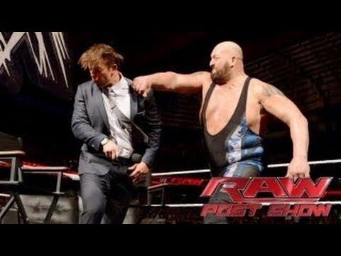 Watch WWE Monday Night Raw 9/30/13 Full Show HD