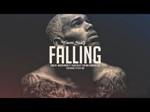 Falling - Chris Type Beat / Trap Instrumental