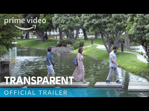 Transparent - First Look Amazon Trailer and Premiere Date