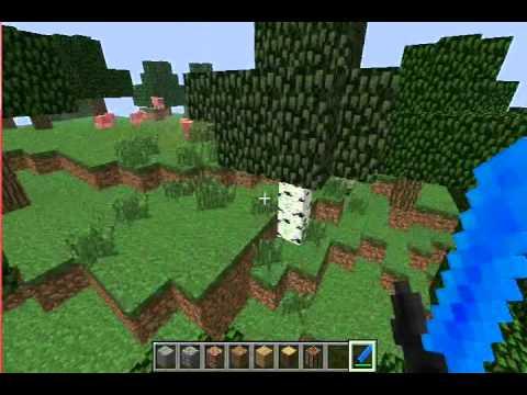 Ultimate Swords Mod |1.2.3| Minecraft Mod