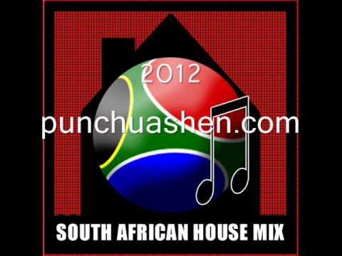 South African House Music Mixx Set 8