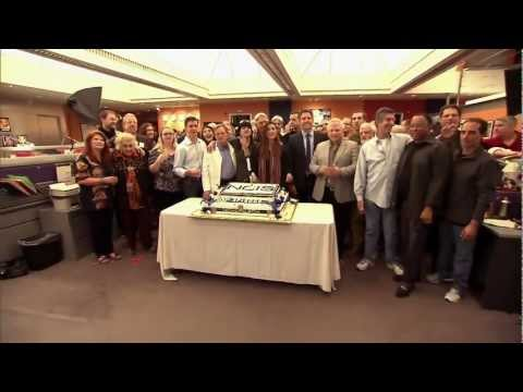 """""""NCIS"""" Celebrates the 200th Episode + '9x14 Life Before his Eyes' behind the scenes"""