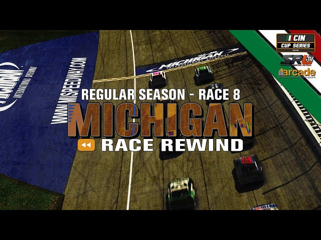 CIN CUP SERIES 2020 Gara 8 ASZ Magazine Michigan 200