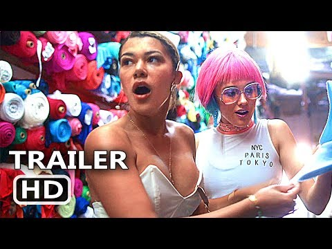 DADDY ISSUES Official Trailer (2019) Teen Movie HD - Thời lượng: 2 phút, 3 giây.