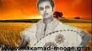 Aduunyoy Xaalkaa Be,- Ereyadii Cabdi Adan Xaad( Cabdi Qays)-Maxamed Mooge Liibaan.