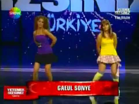 turkish girls