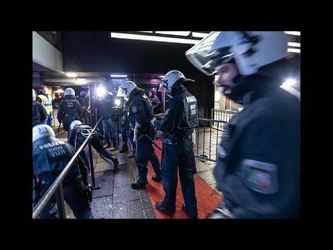 NRW: Kampf gegen Clans - 14 Festnahmen bei Großrazz ...