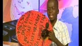 Video Regarder ★ le plus petit bongo man du Sénégal ★ Pape Bongo MP3, 3GP, MP4, WEBM, AVI, FLV Oktober 2017
