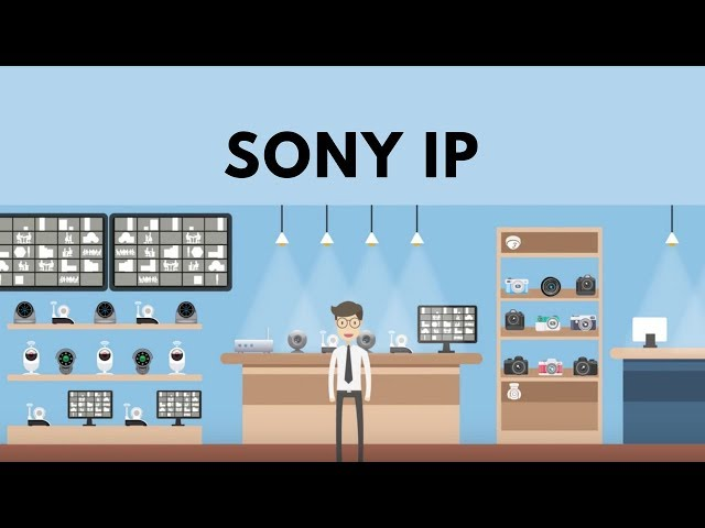 How to Setup a Sony IP Camera with Camcloud