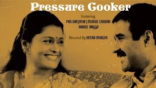 Video Pressure Cooker | Short Film | Shortlist JioFilmFare 2018 | Pallavi Joshi | By Heena Dsouza MP3, 3GP, MP4, WEBM, AVI, FLV Juli 2019