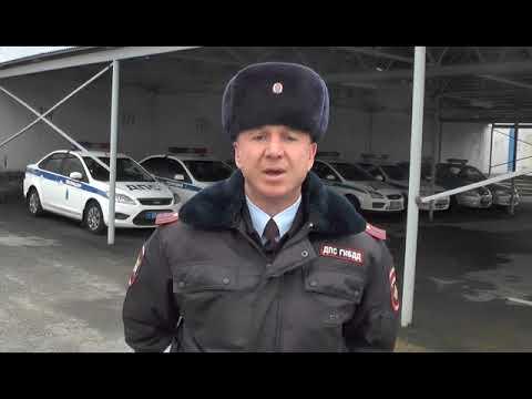 НаСтаврополье будут освобождаться отаварий путём принудительного уменьшения скорости