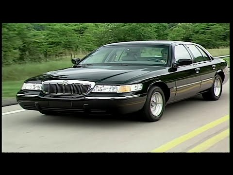 1998 Ford Motor Company Stock Footage