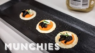 Food Hacking: Recipe Network by Munchies