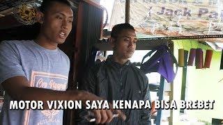Video MR.JACK DI DATANGI 2 ANGGOTA TNI - YAMAHA VIXION BREBET MP3, 3GP, MP4, WEBM, AVI, FLV Januari 2019