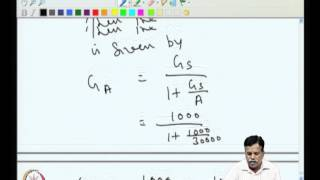 Mod-04 Lec-19 Gain Error Calculation In Op Amp Circuits