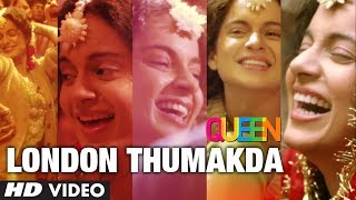London Thumakda - Full Video Song - Queen