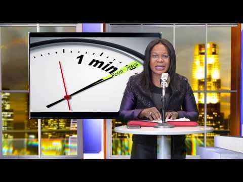 Le Saint Esprit - Évangéliste Beyou Ciel - 1 MINUTE POUR JESUS