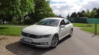 VW Passat 2,0 TDI NEW