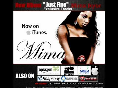 Mima Ikyor- This Time