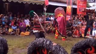Video Solah barongan Rogo Samboyo Putro keren abisss MP3, 3GP, MP4, WEBM, AVI, FLV Agustus 2018