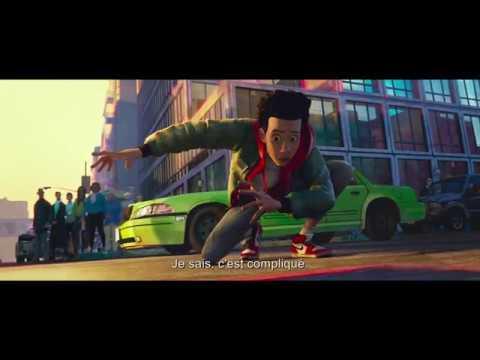 Spider-Man : New Generation – Bande Annonce #2 [VOST]