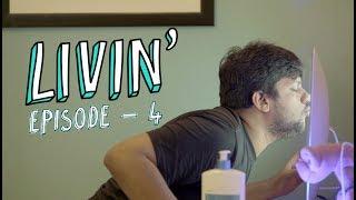 Nonton Livin  Ep 4   New Ho In Da House  Tamil Web Series    Put Chutney Film Subtitle Indonesia Streaming Movie Download