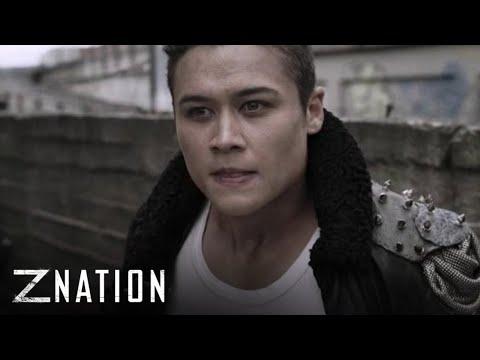 Z NATION | Season 5, Episode 6: Sneak Peek | SYFY