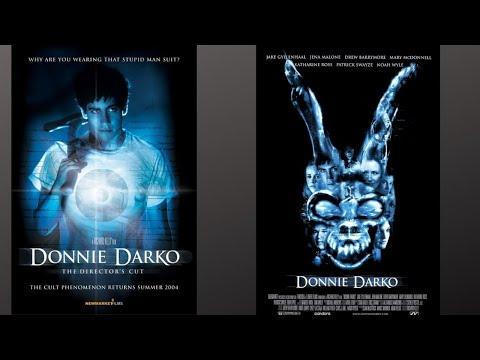 شرح فيلم Donnie Darko