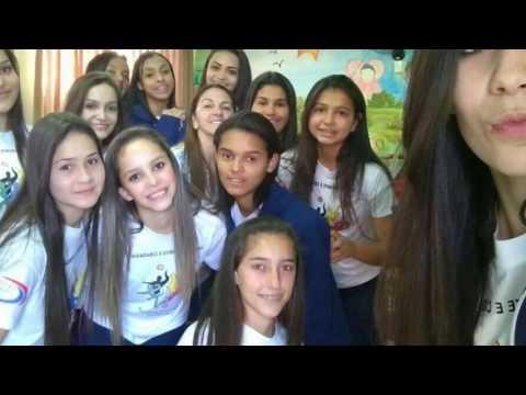 Rio Bom futebol feminino A(Motivacional)