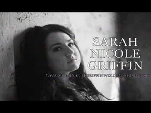 New EP preview! -Sarah Nicole Griffin