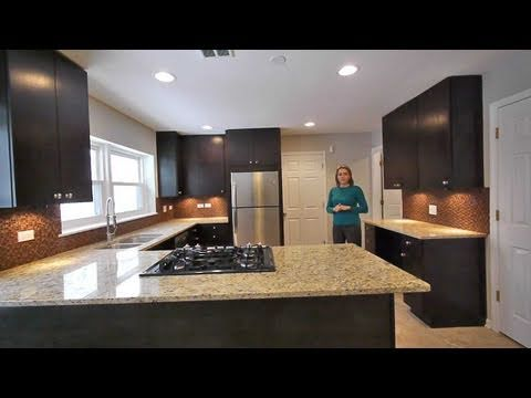 An affordable rehabbed Portage Park ranch