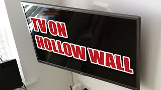 Nonton Installing A Cantilever Arm Tv Bracket On Drywall   Plasterboard Hollow Wall With No Studs  20  Film Subtitle Indonesia Streaming Movie Download