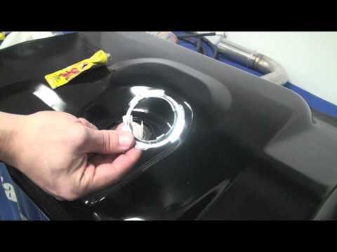 Factory Five Mk4 Build Episode 9: Fuel Tank Install