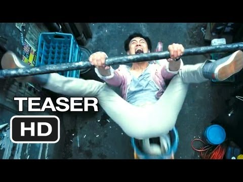 Running Man Official Teaser Trailer #1 (2013) &#8211; Korean Action Movie HD
