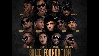 Migos (@Migos), Quality Control Music - Solid Foundation Part 1/6