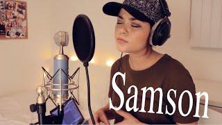 Samson - Regina Spektor | Alyssa Bernal