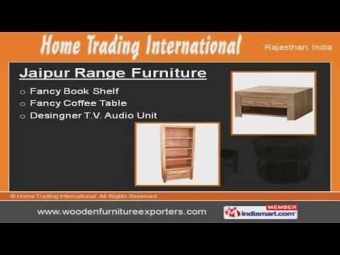 Home Trading International
