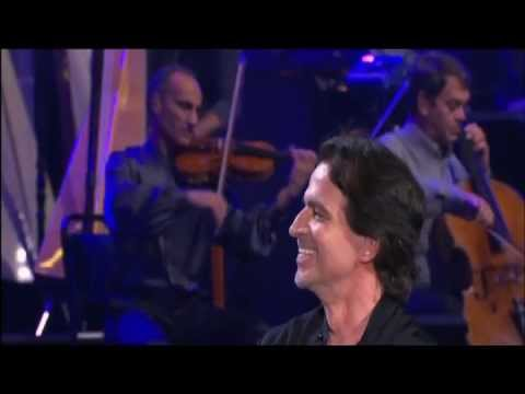 Yanni - Within Attraction (yanni Voices 2009 Live From Acapulco )