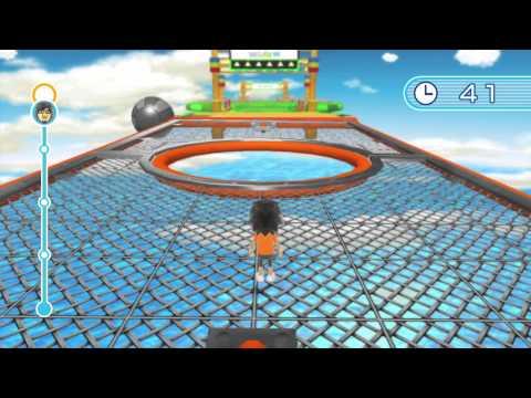 Wii Fit U Wii U