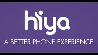 Hiya - Caller ID & Block YouTube video