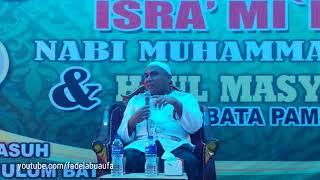 Video Ceramah RKH. Moh. Tohir Abd. Hamid, Dewan Pengasuh PP. MUBA | IKABA Sumenep 2018 MP3, 3GP, MP4, WEBM, AVI, FLV Juni 2019