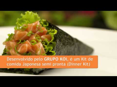 Como funciona o KitKoi