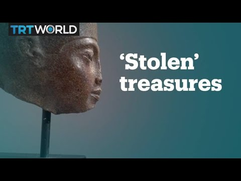 Will Western museums ever return disputed artefacts?
