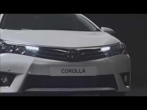 นี่แหล่ะโฉมไทย All New Toyota Altis 2014 คลิปเปิดตัวอัลติสใหม่หรูหรากว่าเดิม สำหรับไทย ยุโรป