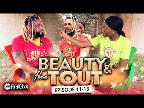 BEAUTY AND THE TOUT EPISODE 11-13 (New Hit Movie) 2020 Latest Nigerian Nollywood New Hit Movie