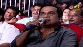 Attarintiki Daredi Audio Launch HD | Part 12 | Pawan Kalyan, Samantha, Trivikram Srinivas, DSP