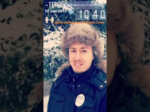 Insта DАN 📺 Sтоrу 12.01.2017 Бабушке 99 лет... Было бы... Новое видео на основном канале Торговый - DomaVideo.Ru