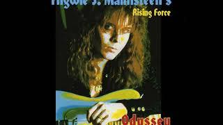 Yngwie J. Malmsteen – Hold On