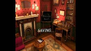 Let's Play Sherlock Holmes And The Mystery Of The Persian Carpet 1
